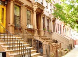 Harlem 144 Guest House