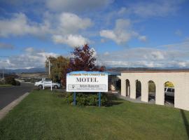 Mountain View Country Inn, Deloraine