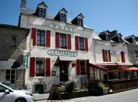 Hôtel de l'Espérance, Saint-Cast-le-Guildo