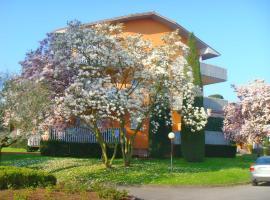 Residenza Cappuccini, Peschiera del Garda