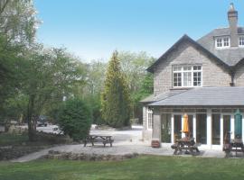 Woodlands Hotel & Pine Lodges, Grange Over Sands