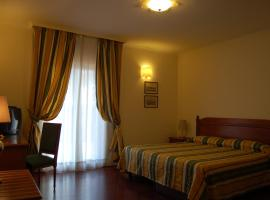 Clarice Hotel, Castelnuovo di Porto