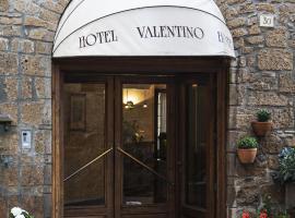 Hotel Valentino Centro Storico