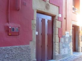 Ca La Tambona, Sant Felíu de Pallarols