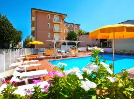 Residence I Girasoli, Rimini