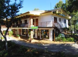 La Sella - Serviden