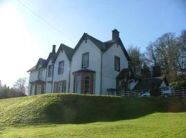 Marchbankwood Guest House, Moffat