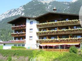 Sportpension Geisler, Achenkirch
