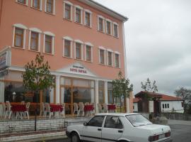 Hotel Baykal, Bogazkale