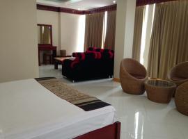 Nonnevong Hotel, Ban Thangon
