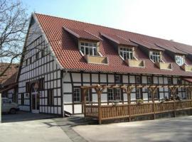 Graf Bernhard 1344, Steinhagen
