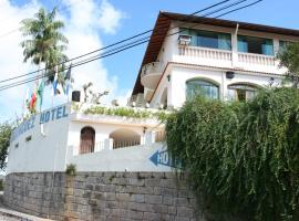 Hotel Dominguez Master, Nova Friburgo
