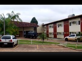 Olyntho Hotel, Araguaína