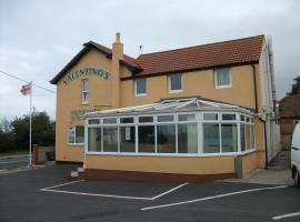 Valentino's, Filey