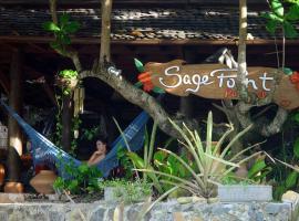 Pousada Sage Point, Itacaré