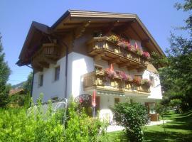 Haus Mauberger, Dorfgastein