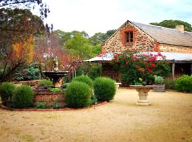 Jacobs Creek Retreat at Moorooroo Park, Tanunda