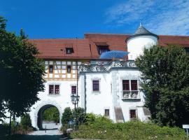 Ringhotel Schlosshotel Liebenstein, Neckarwestheim