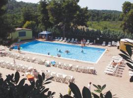 Villaggio Club Baia di Paradiso, Peschici