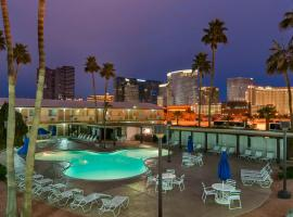 Days Inn Las Vegas At Wild West Hall 3 Star Hotel This Is A Preferred Property They Provide Excellent Service Great Value