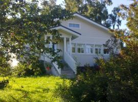 Paunolanmäki Holiday House, Laakkola