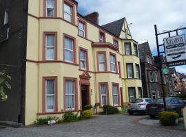 Killarney Guest House, Cork