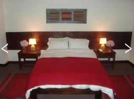 Hotel Pilancones, Cajamarca