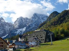 Hotel Alpina, Kranjska Gora