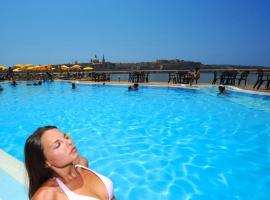 Hotel Fortina, Sliema