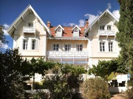 Villa La Chêneraie, Saint-Raphaël