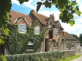The Hunters Rest Inn, Clutton