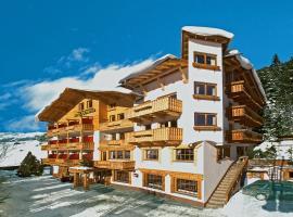 Hotel Olympia, Pettneu am Arlberg