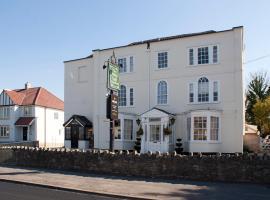 The Grange Hotel, Keynsham