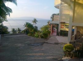 Dream Hill Condos & Spa, Puerto Galera