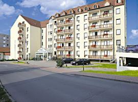 Morada Hotel Gothaer Hof, Gotha