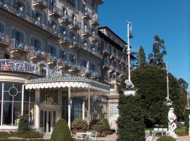グランド ホテル デ ジル ボロメ