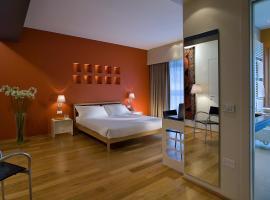 Best Western Plus Hotel Bologna, Mestre