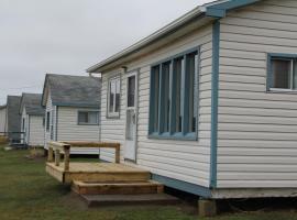 Cape View Motel & Cottages, Mavillette