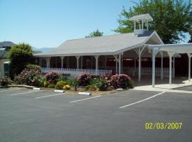 Lakeshore Lodge, Wofford Heights