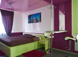 Truck House Hotel, Inya Vostochnaya