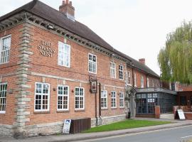 Macdonald Swan's Nest Hotel, Stratford na Ejvonu