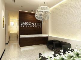 Saigon City Residence, Ho-Chi-Minh-Stadt