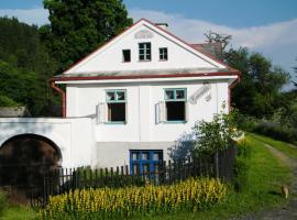 Rainmühle, Mariánské Lázně