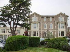 Lauriston Hotel, Weston-super-Mare