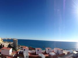 Apartamentos Ocean Palais, Alicante