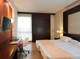 Eurostars i-hotel Madrid, Pozuelo de Alarcón