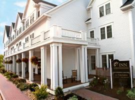 The Brunswick Hotel and Tavern, Brunswick