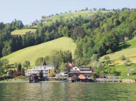 Hotel - Restaurant Eierhals am Ägerisee, Oberägeri