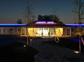 Airport-Hotel, Mauregard