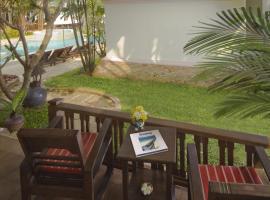 Thai House Beach Resort, Lamai Beach